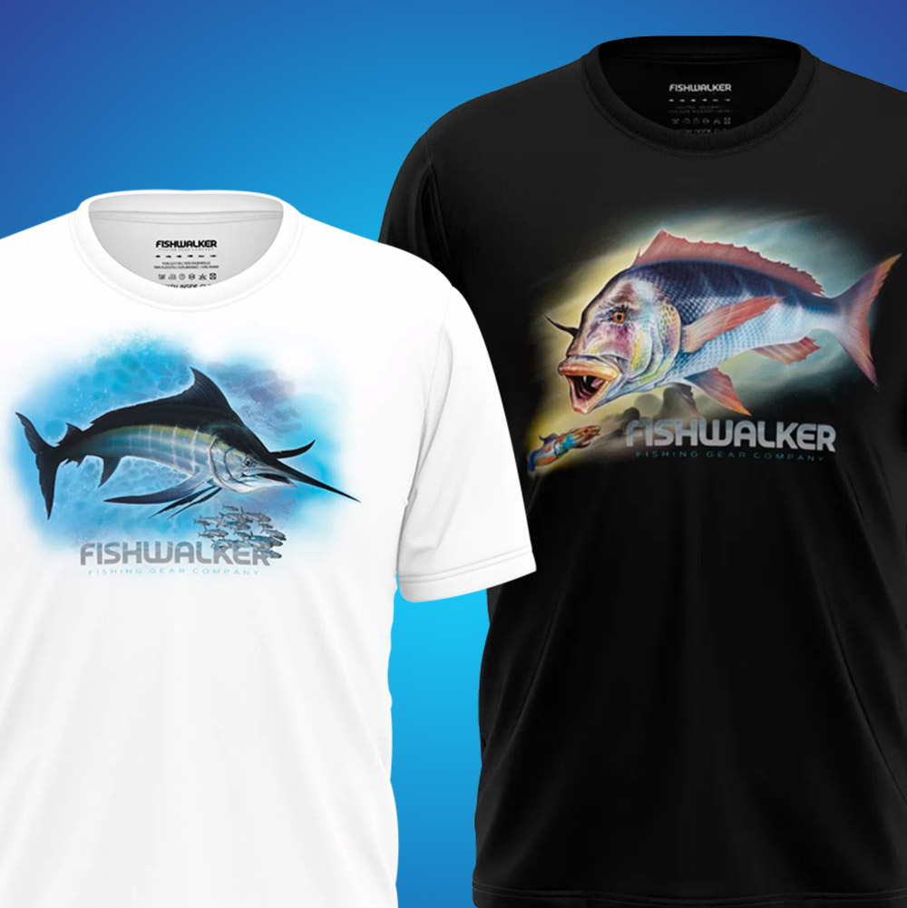 Cosmic Traveler Trabajos FishWalker